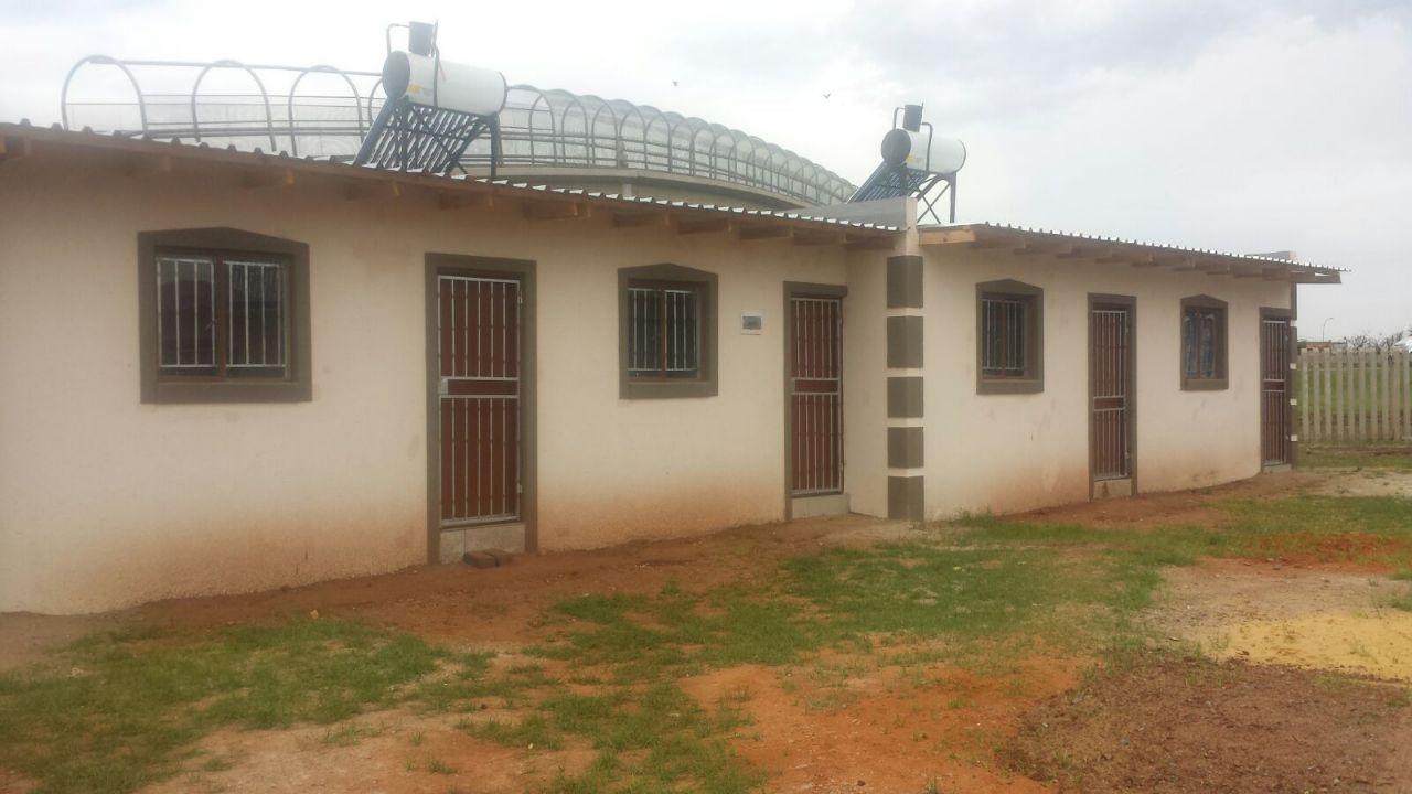 Room to rent in Vosloorus, Ponong