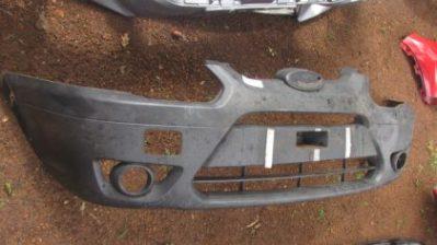 2010 Ford bantam front bumper for sale