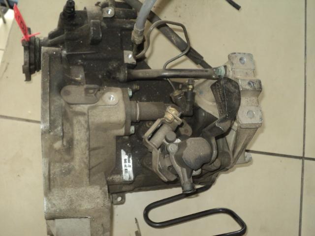 golf 4 gti 5 speed gearbox R4950
