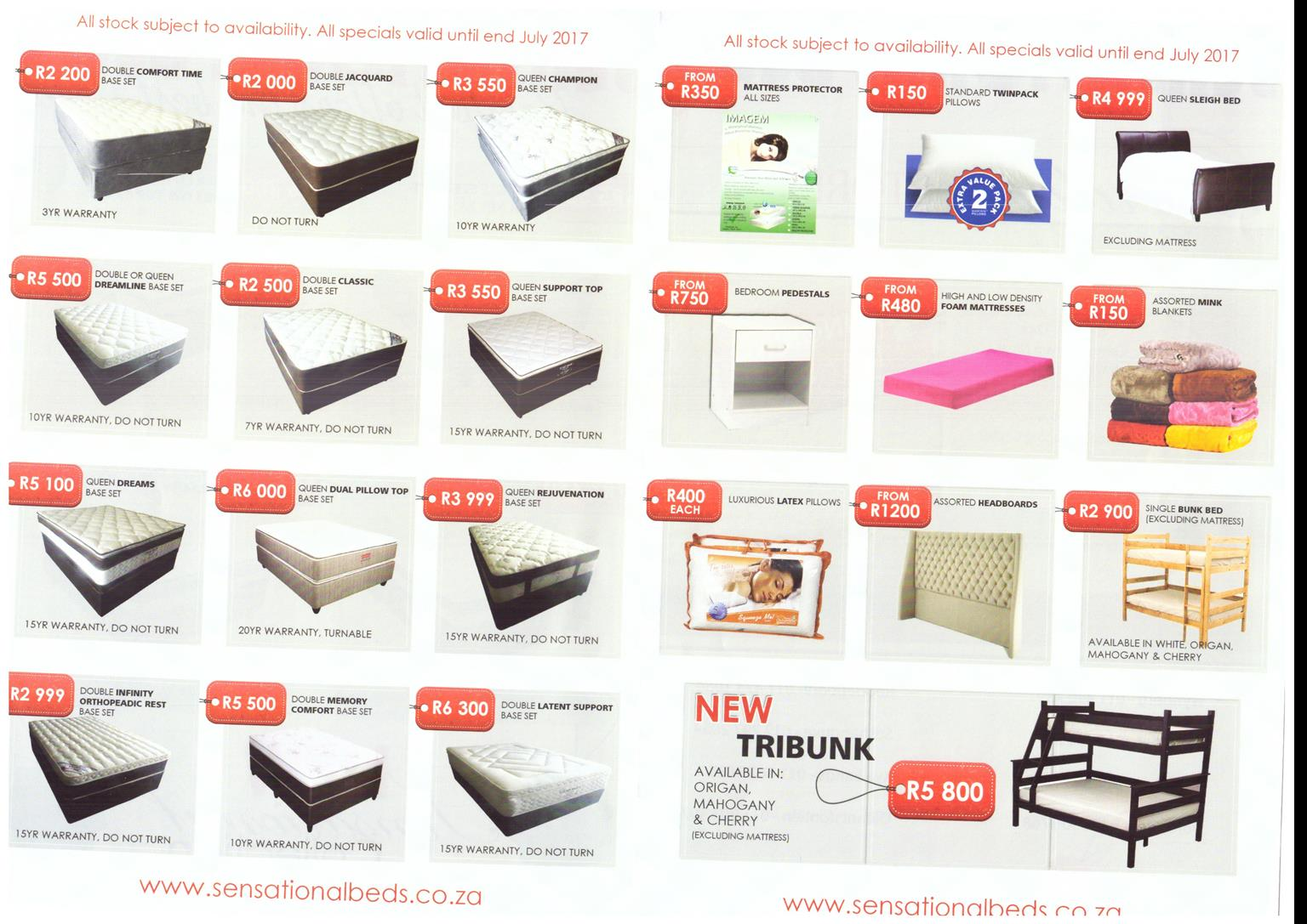 beds at factory prices direct to you