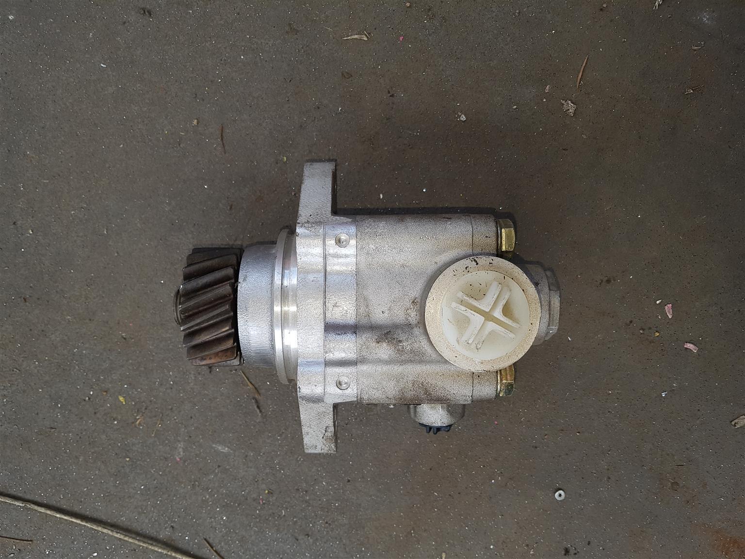Volvo Steering Pump