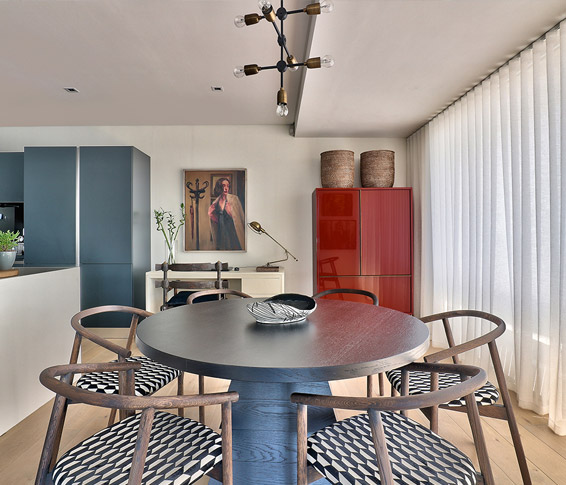 Work With Andrea Graff – Best Interior designers in Cape Town