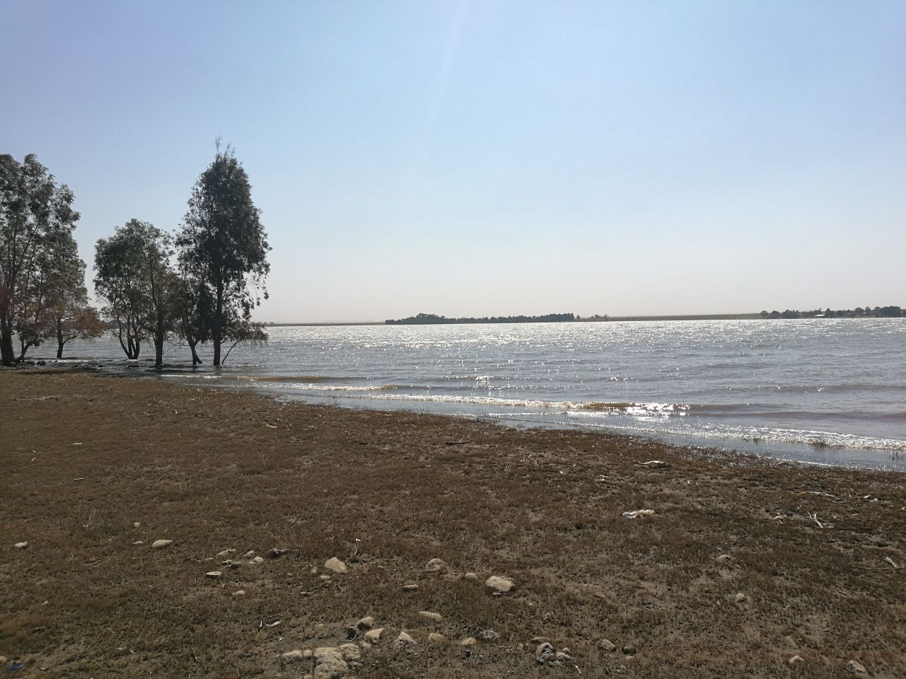 DEVELOPERS - WHERE ARE YOU? Stunning 31,7444 Hectare farm for sale with approx 400m of Water Front