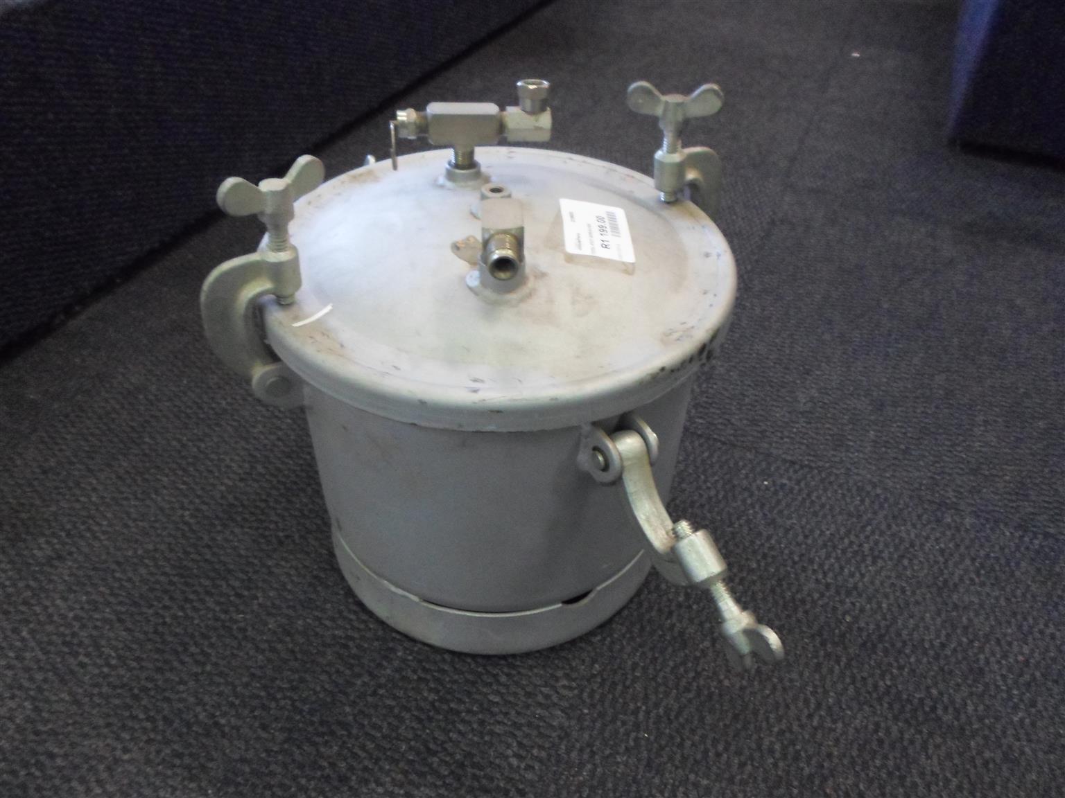 Tool Pot Sprayer