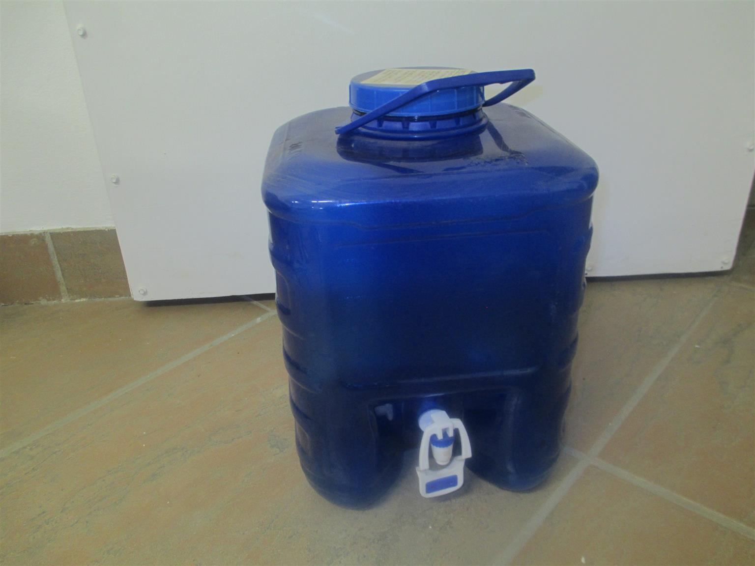 20litre water dispenser with tap