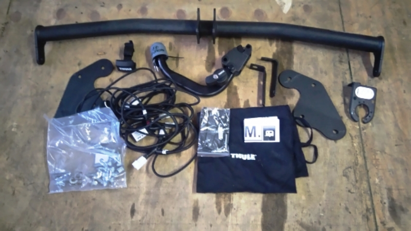 Tow bars for sale I20, I30 and Accent
