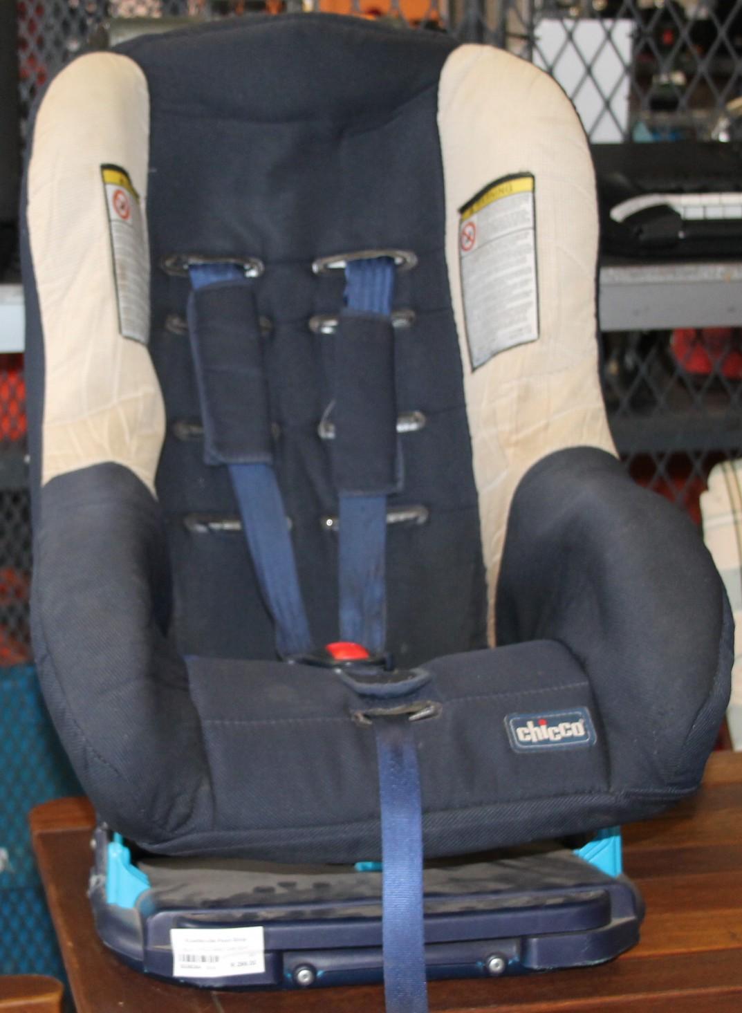Chicco car seat S028838a #Rosettenvillepawnshop