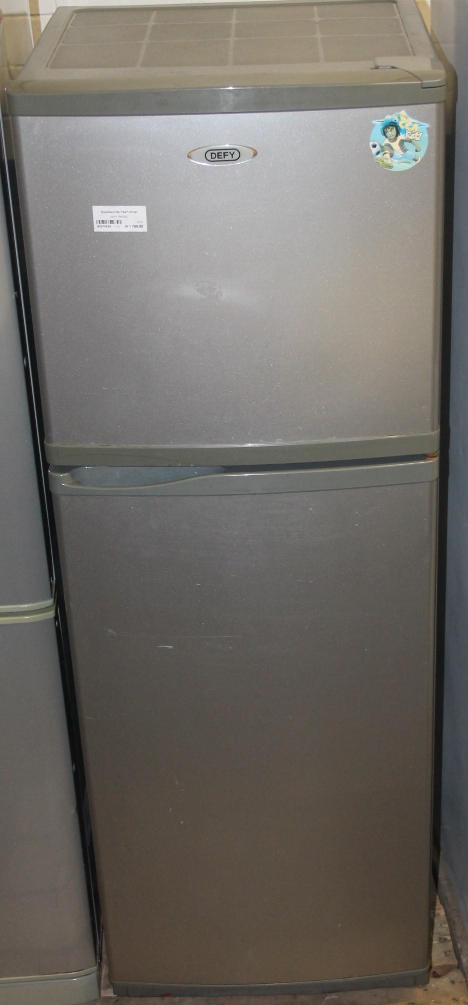 Defy fridge S027093a #Rosettenvillepawnshop