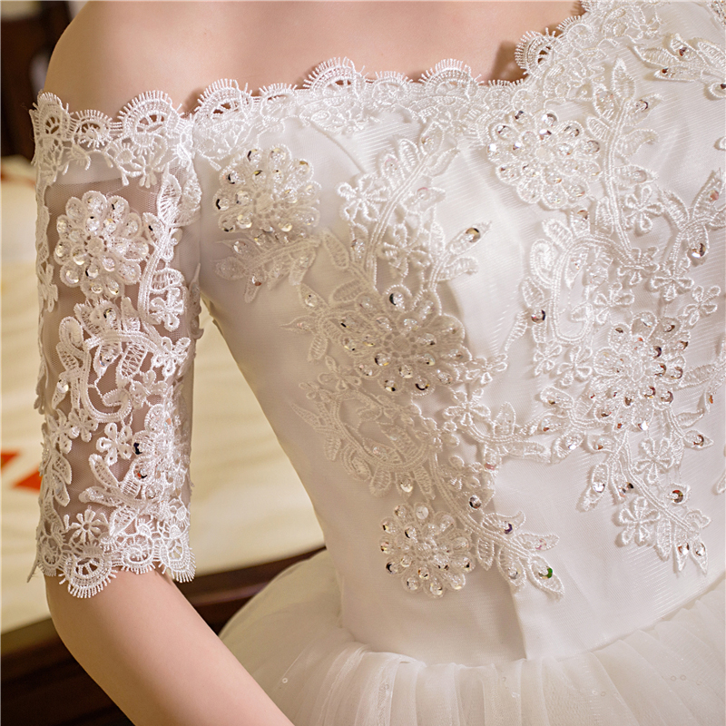 Ball Gown Wedding Dress All Sizes