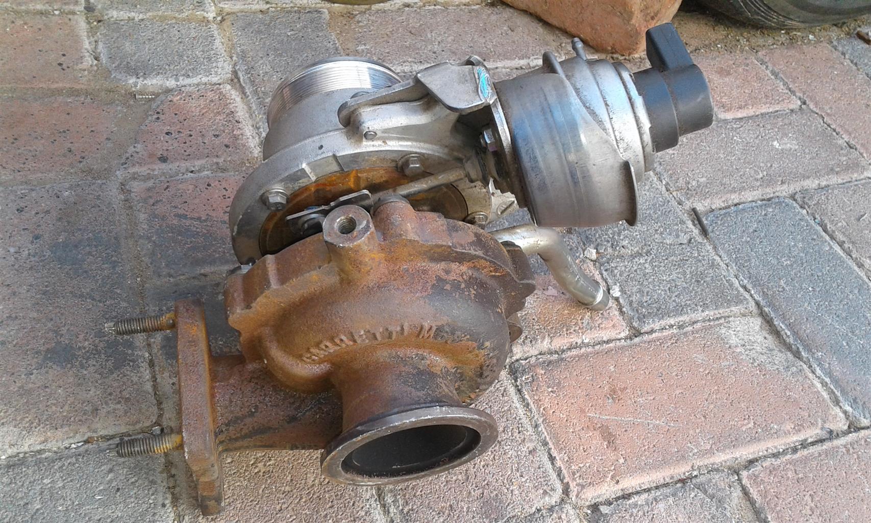 2012 Engines Engine Blocks