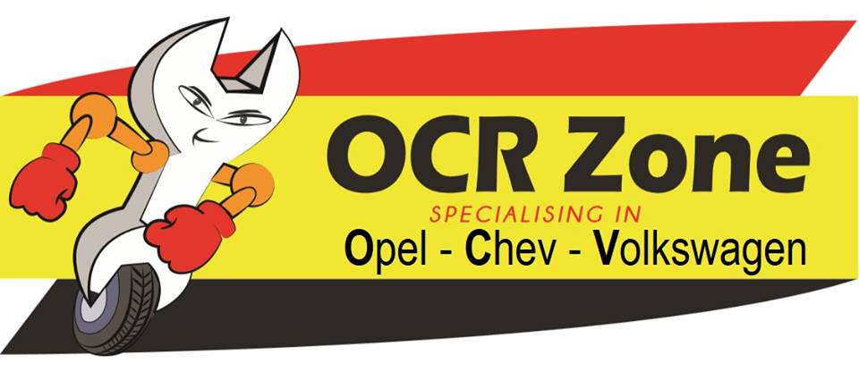 OPEL, CHEV and VW Spares