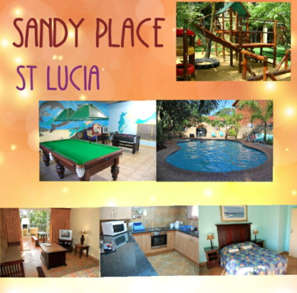 SANSY PLACE NEW YEARS ACCOMMODATION AVAILABLE