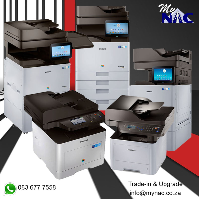 Copier trade In & Upgrade