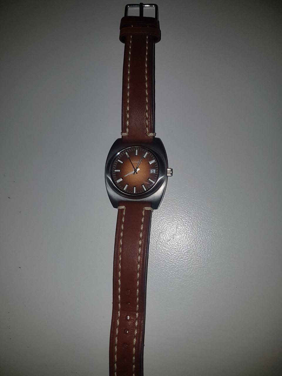 Genuine Fossel watch