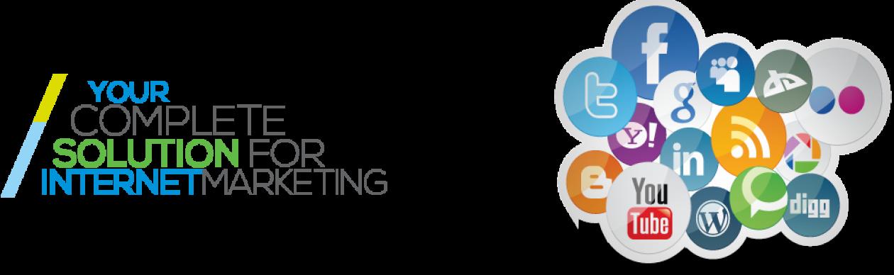 Digital Marketing Services Pretoria | Cape Town & Johannesburg