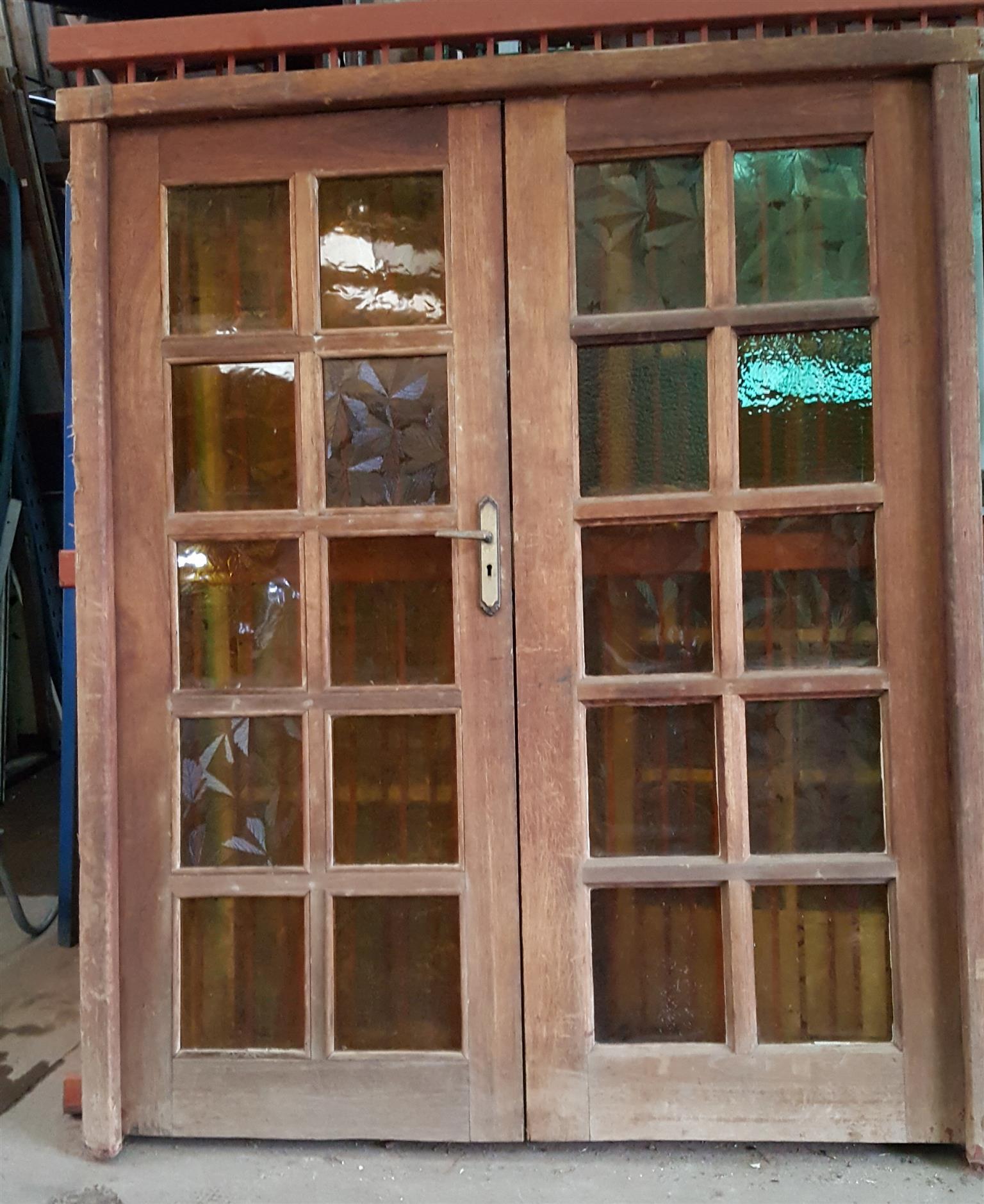 Meranti Dbl Door & Meranti Dbl Door | Junk Mail