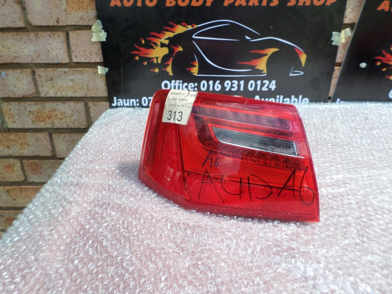 Audi A6 tail light for sale
