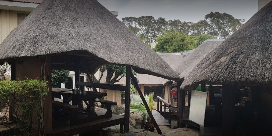 Letlapa Lodge and Conference Centre