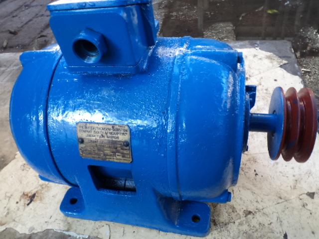 3 hp 380 volt electric motor