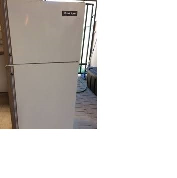 KIC FROSTLINE FRIDGE/FREEZER  260L ,WORKING WELL