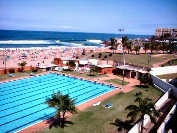 11 SLEEPER OPEN FOR EASTER AND ALL YEAR ROUND SOUTHCOAST:MARGATE:REF:BL/BL1/0