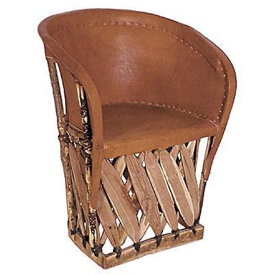 Handcrafted Mexican Equipale Chairs For Sale