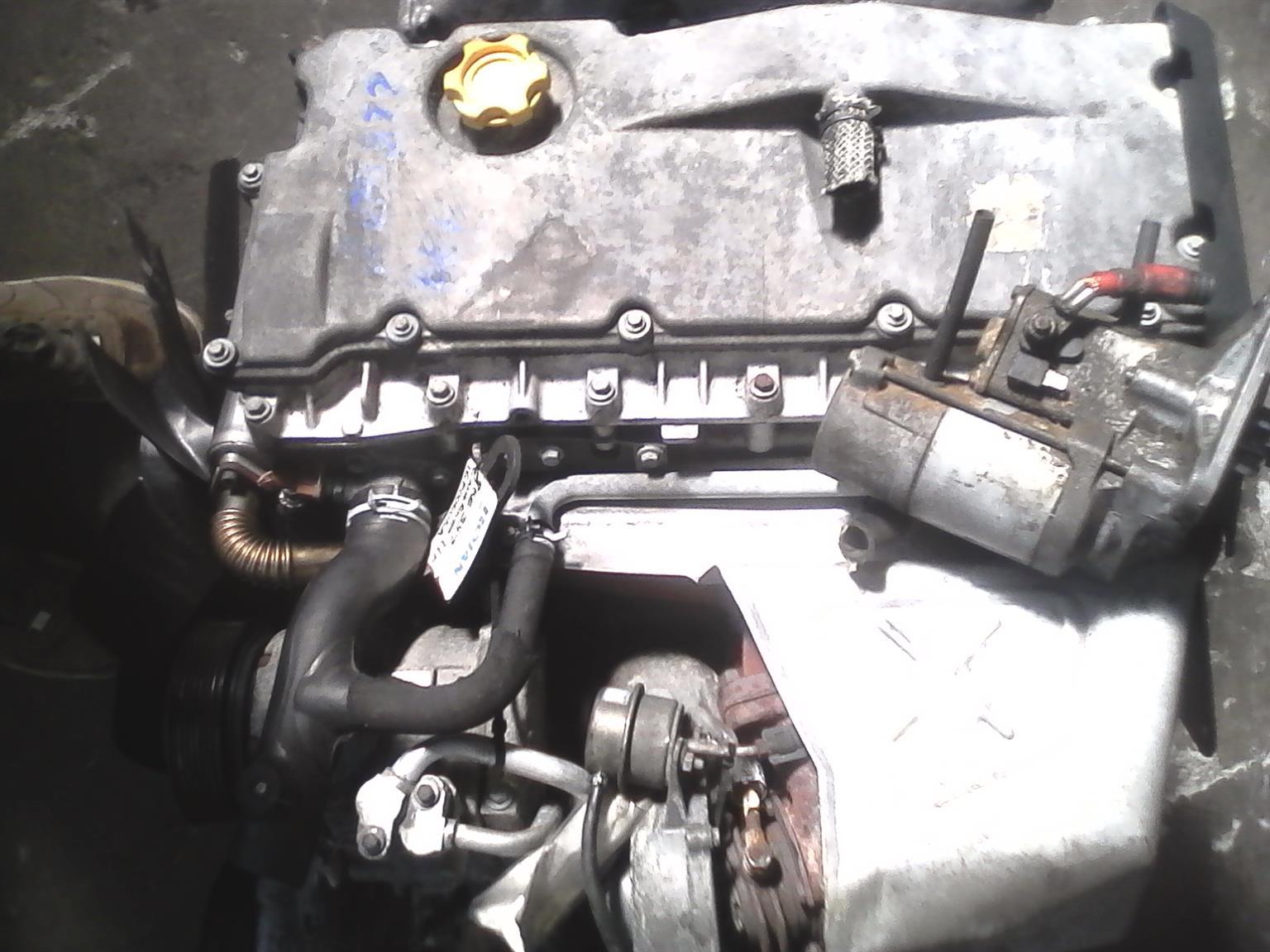 Land Rover 25tdi 12l 18l 21l Engine For Sale Junk Mail Hyundai 1 8l