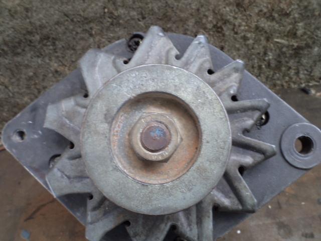 Toyota 2Y alternator