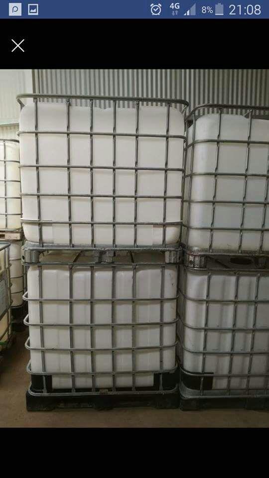 New flowbins bins Used once
