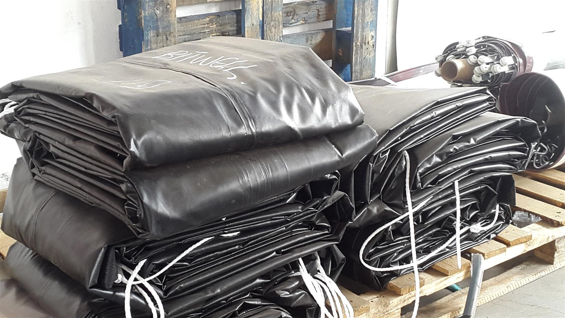 700GSM TRUCK TARPAULINS FOR SALE