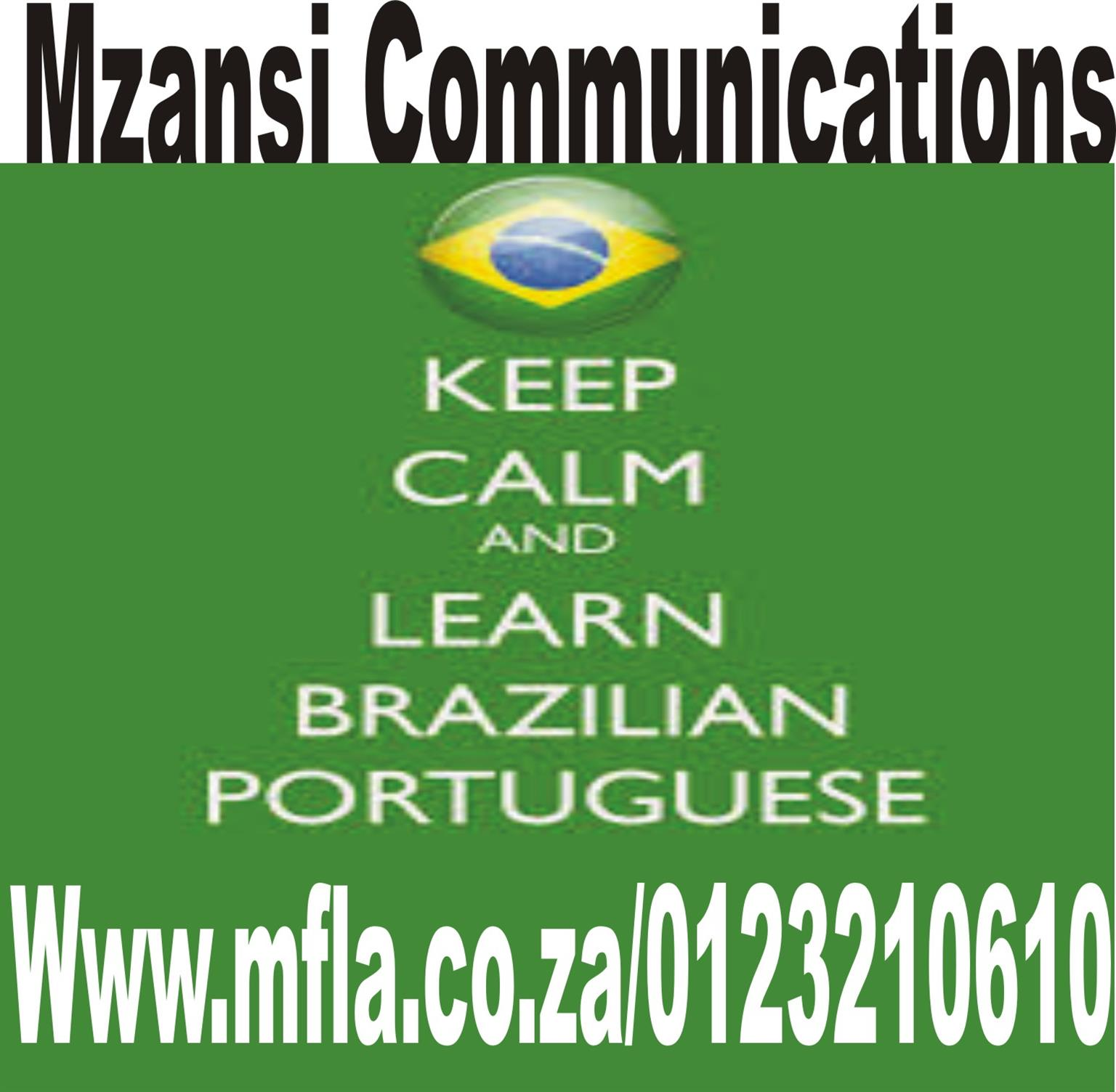 PORTUGUESE BASIC COMMUNICATION FOR ABSOLUTE LEARNERS