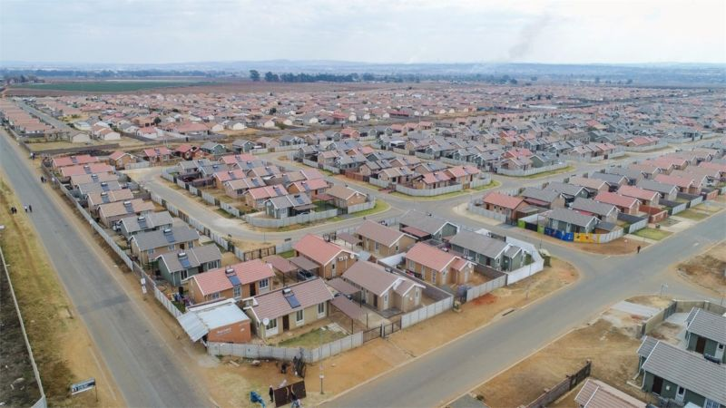 NEW LOW COST DEVELOPMENT HOUSES FOR SALE IN BOKSBURG WINDMILL PARK