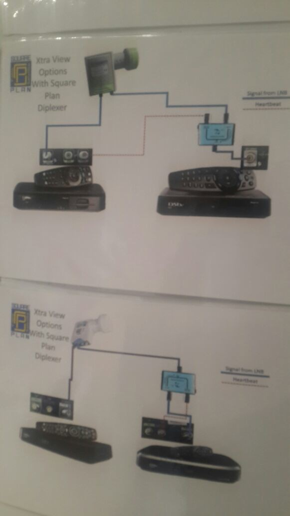 Dstv installation and repair services
