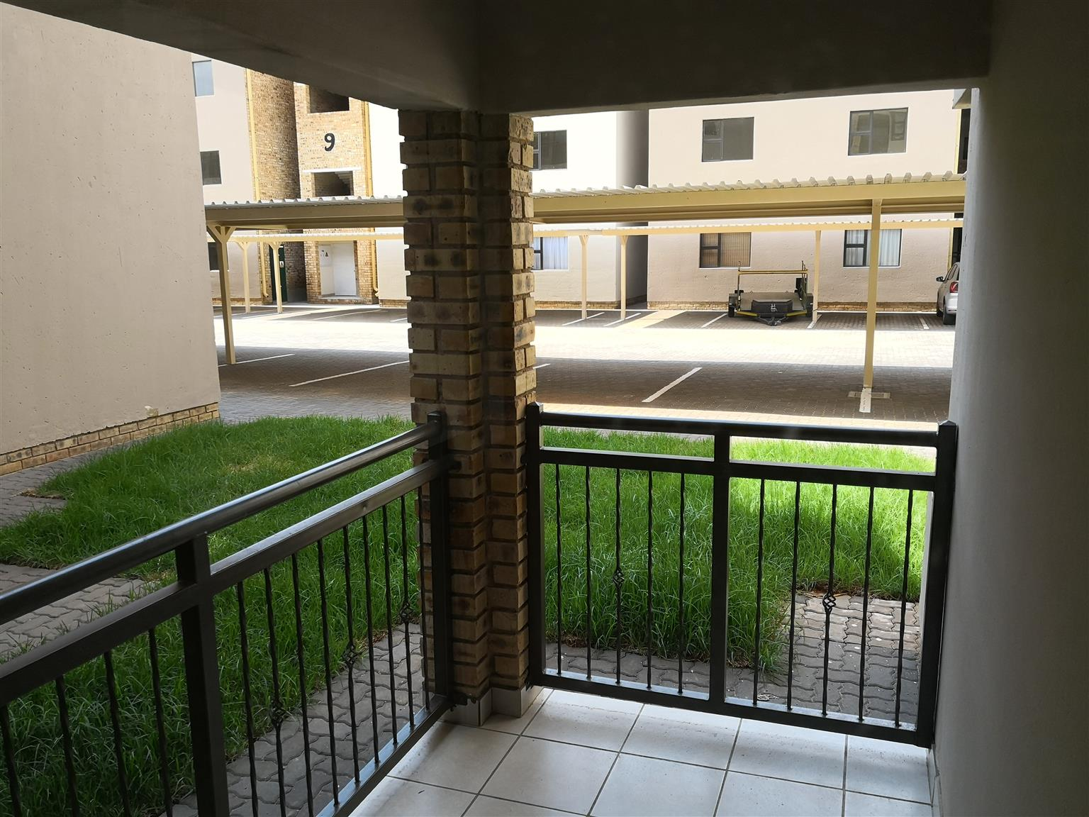 New development apartments to rent/for sale - pomona