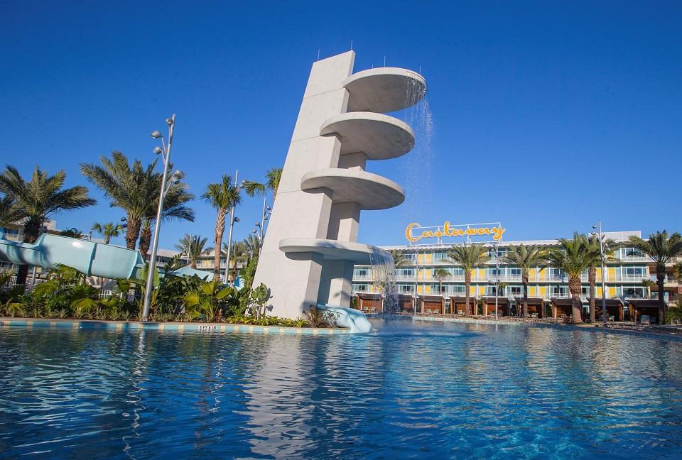 Umhlanga Cabana Beach Hotel