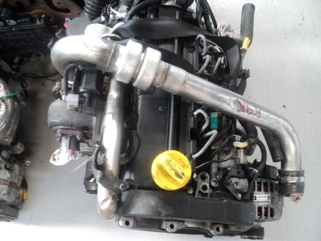 NISSAN NP200 1.5 DCI ENGINE (K9K) R22000