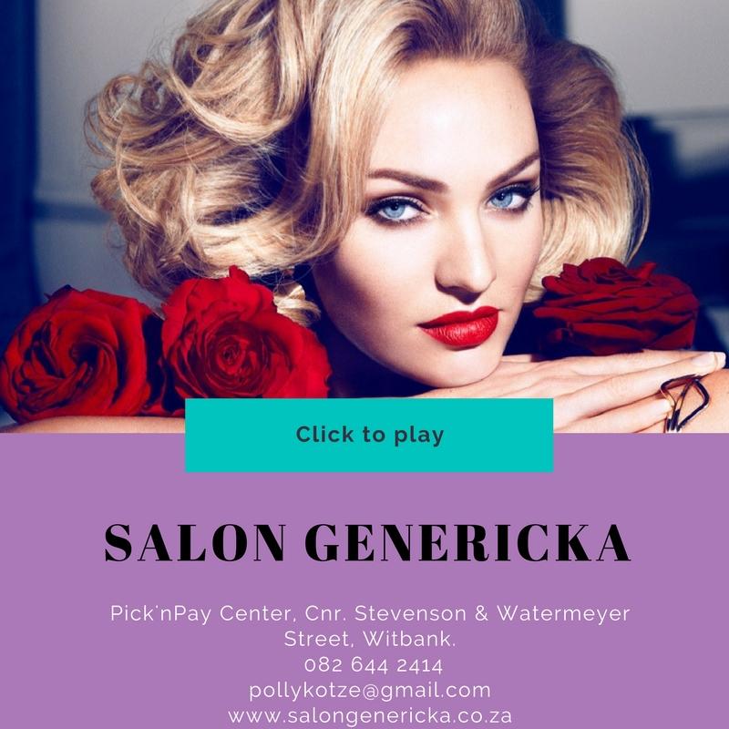 Salon Genericka