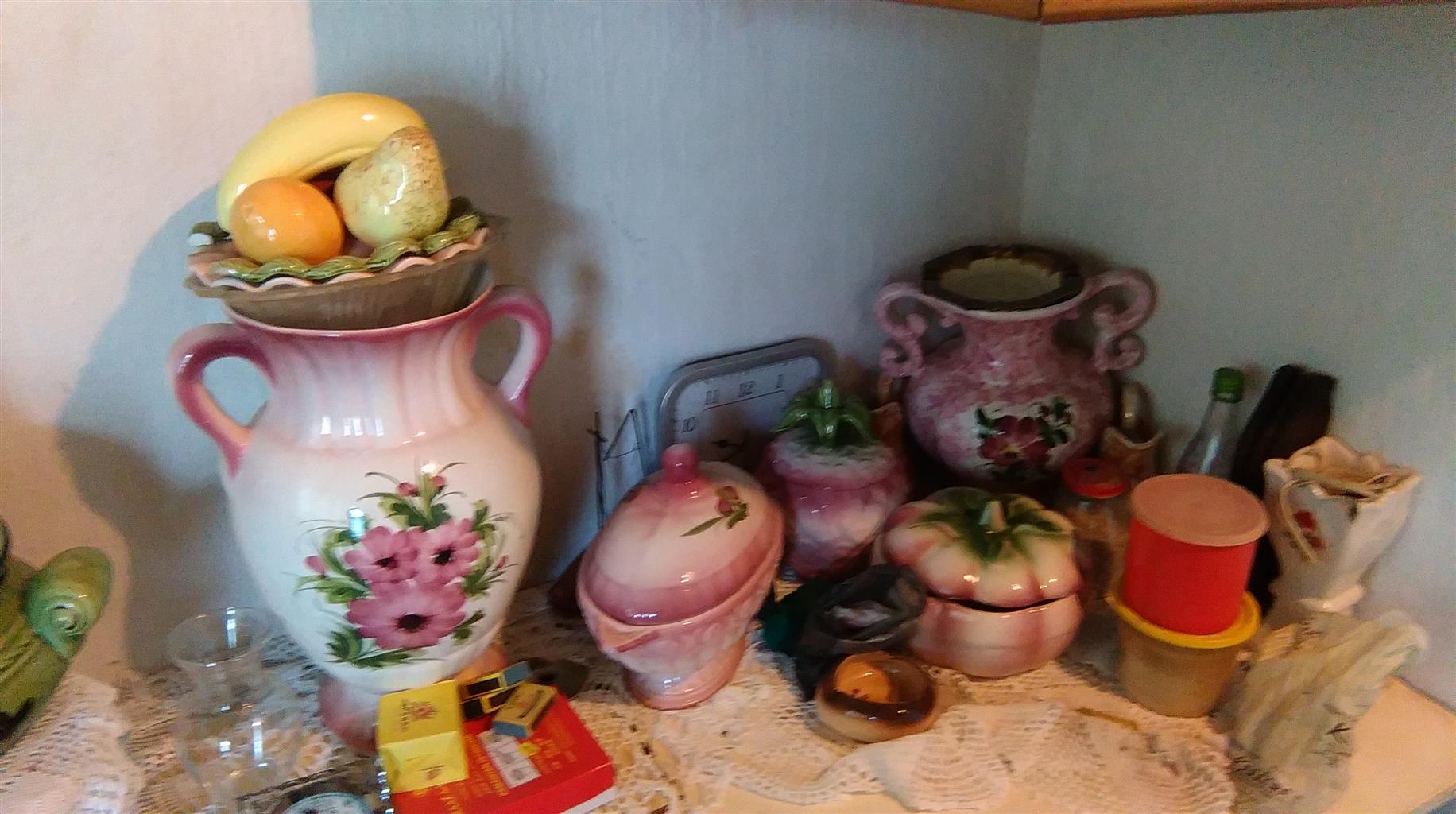 Vintage Ornaments for sale