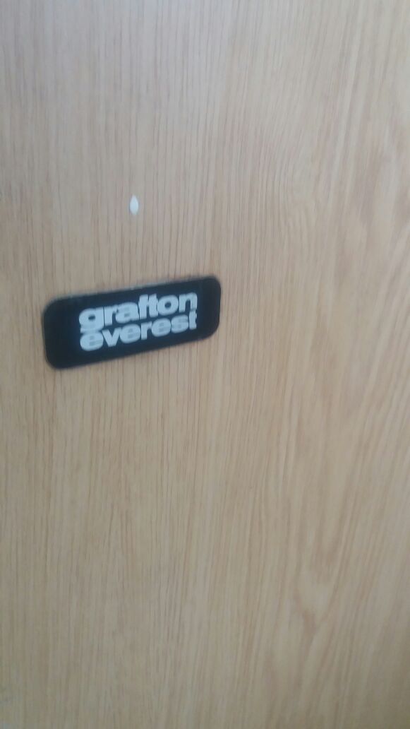 Grafton everest cupboard