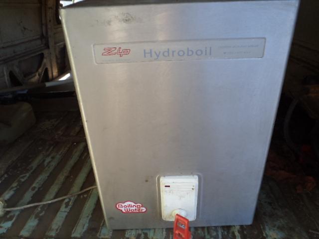 Zip Hydroboil geyser 12 litre