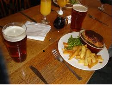 Restaurant and Pub for sale in the Helderberg area