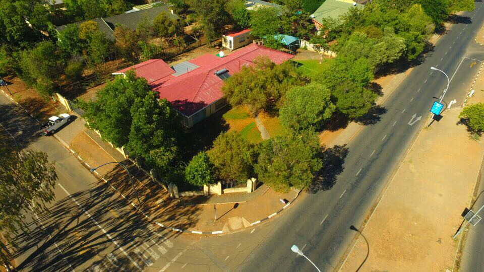 Cottages to let within a 5 minute walking distance from the University of the Free State