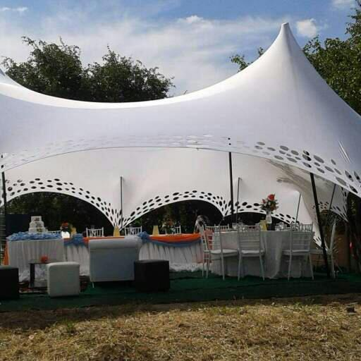 Crystal Clear Decor Wholesalers Of Catering And Events