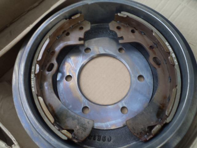 Nissan NP300 brake shoes x 10 sets