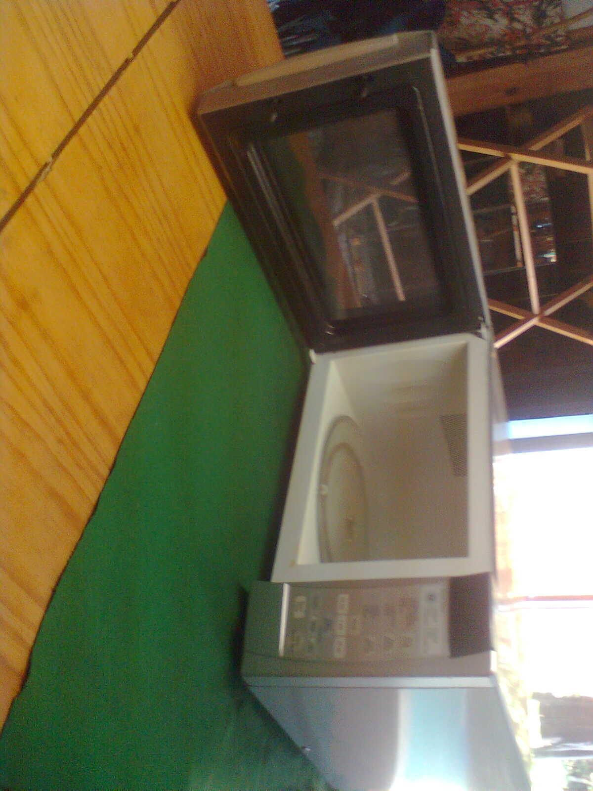 Micro wave oven repairs