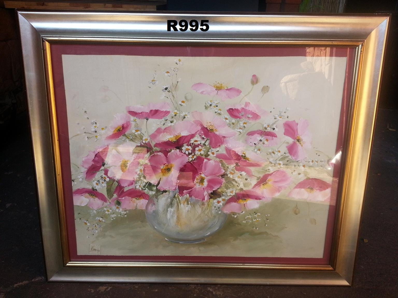 Original Van Jaacks Oil Painting (975x825)