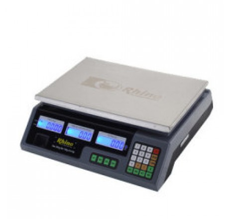 Electronic Price Counting Scale