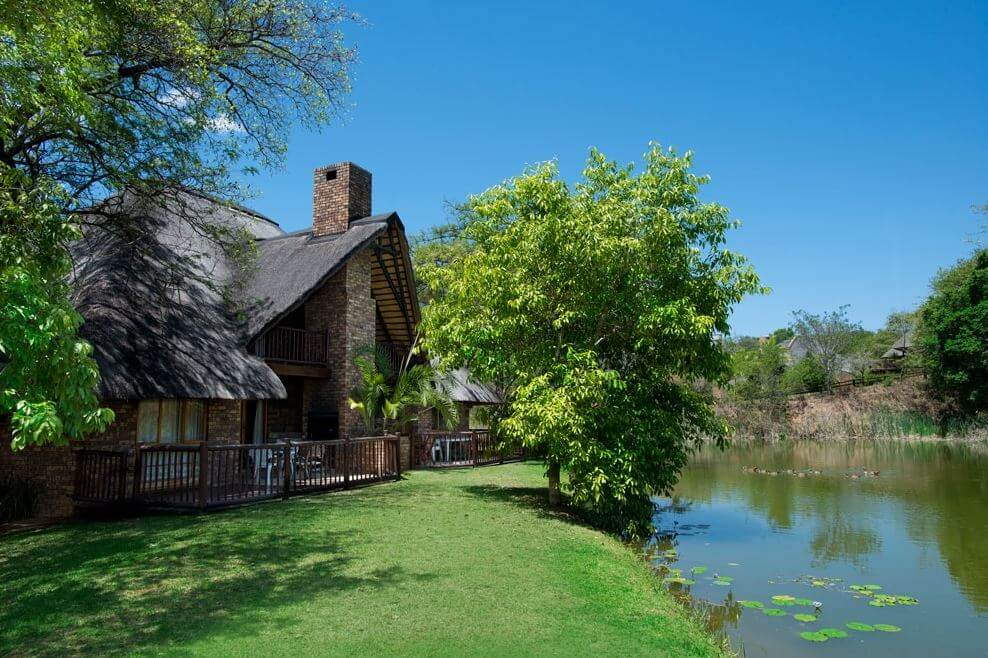 Bargain Kruger Park Lodge un-used timeshare School Holiday Break for