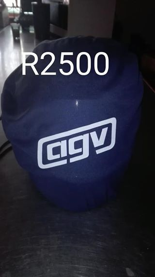 AGV  motorfiets helmet te koop