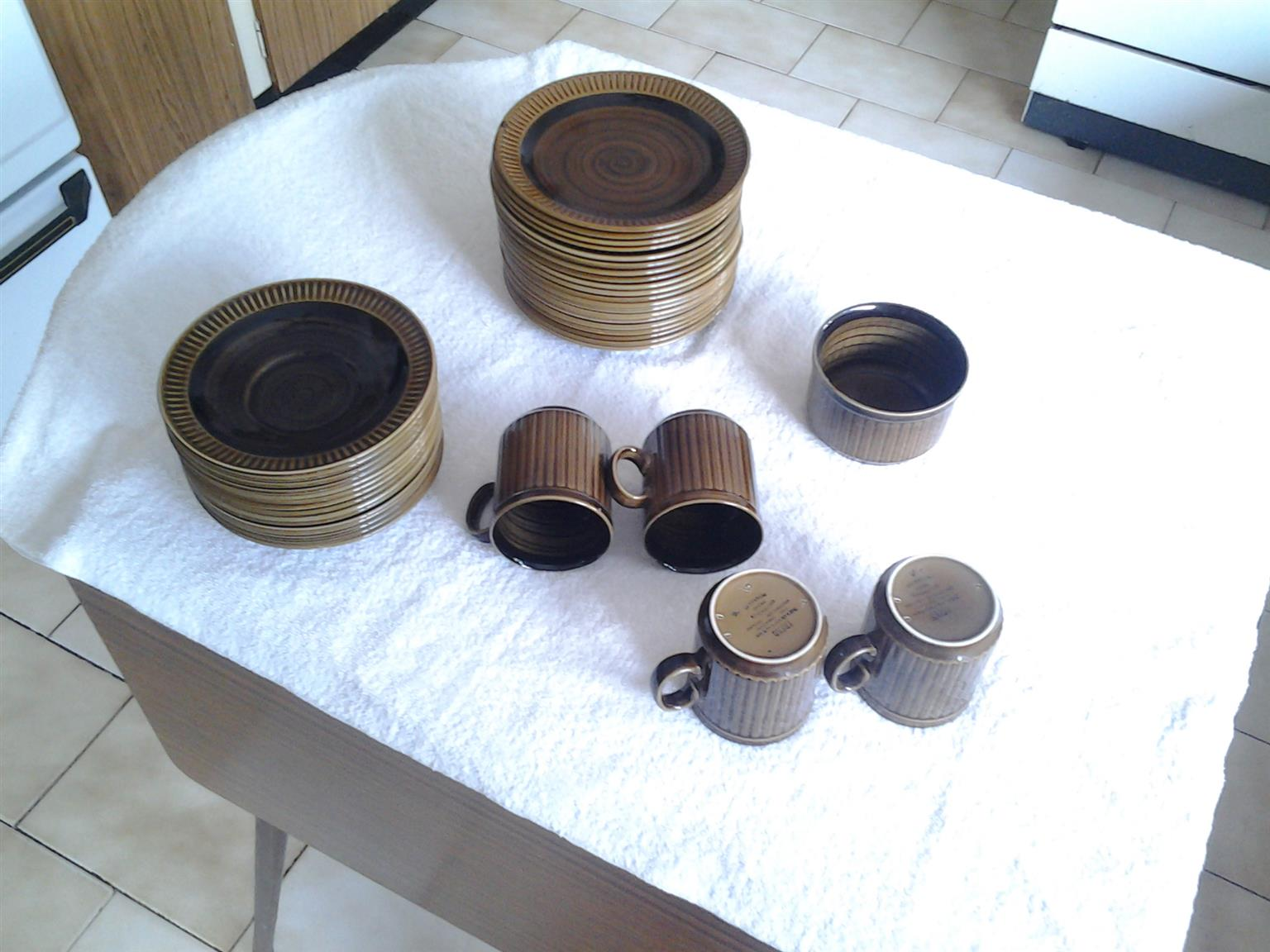 Dining and Coffee sets
